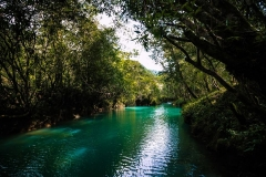 Villa Ecológica Río Sachichá